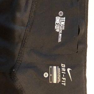 Dri-Fit Nike Leggings size medium